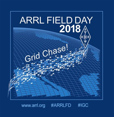 2018 Field Day BLUE T Shirt Front Color Flattened copy